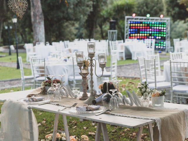 Il matrimonio di Tiziana e Luca a Roma, Roma 39