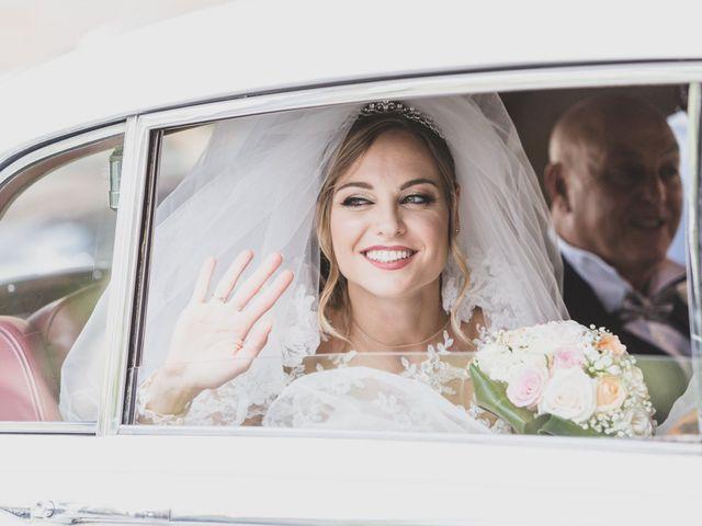 Il matrimonio di Tiziana e Luca a Roma, Roma 42