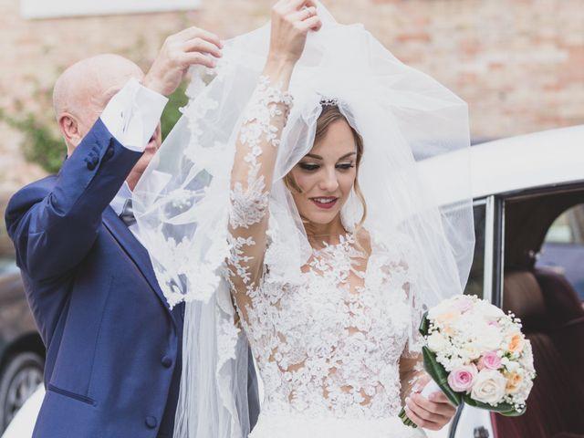 Il matrimonio di Tiziana e Luca a Roma, Roma 44