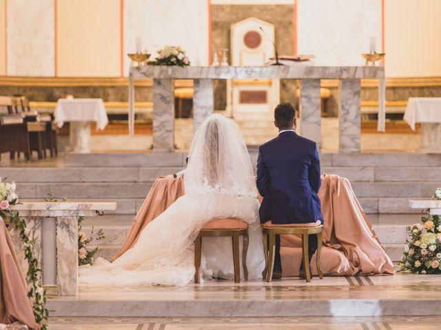 Il matrimonio di Tiziana e Luca a Roma, Roma 46