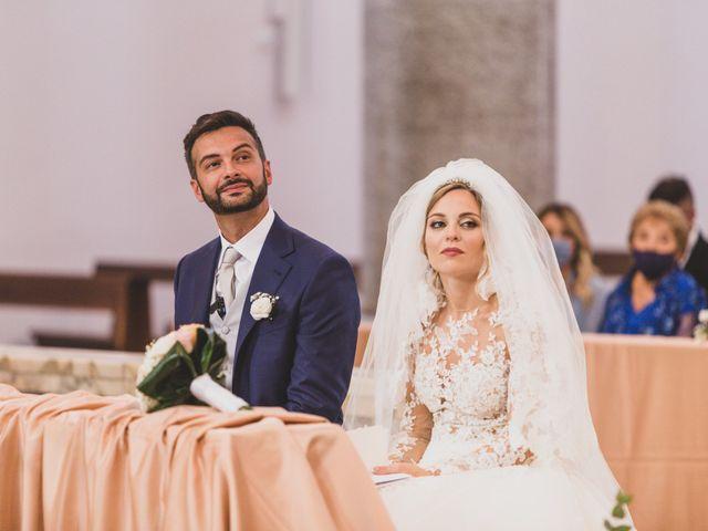 Il matrimonio di Tiziana e Luca a Roma, Roma 47