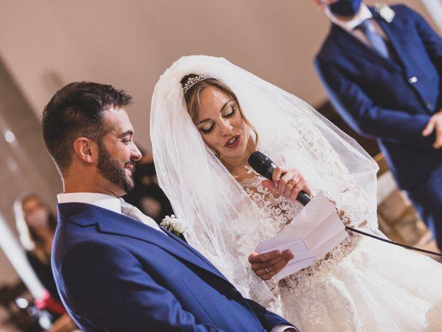 Il matrimonio di Tiziana e Luca a Roma, Roma 48