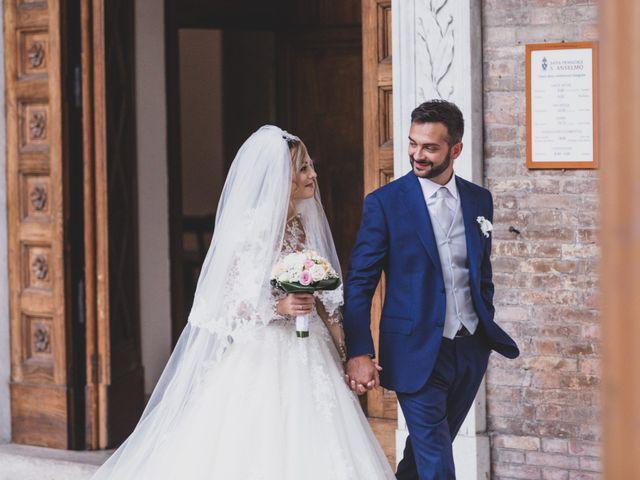 Il matrimonio di Tiziana e Luca a Roma, Roma 50