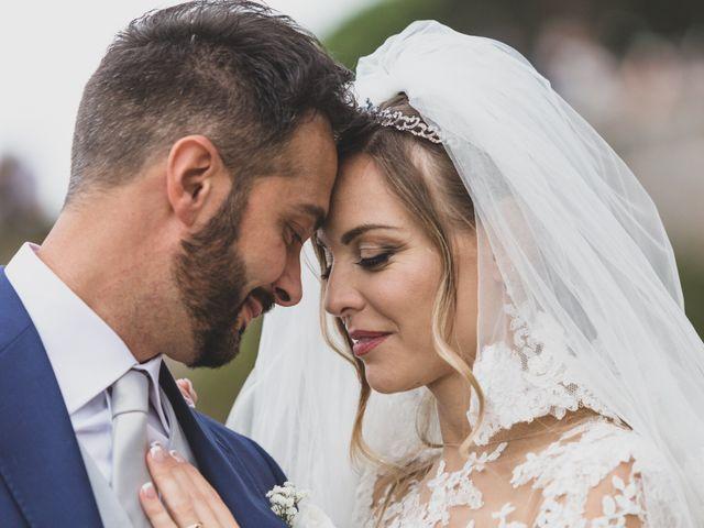 Il matrimonio di Tiziana e Luca a Roma, Roma 54