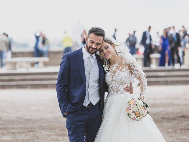 Il matrimonio di Tiziana e Luca a Roma, Roma 57