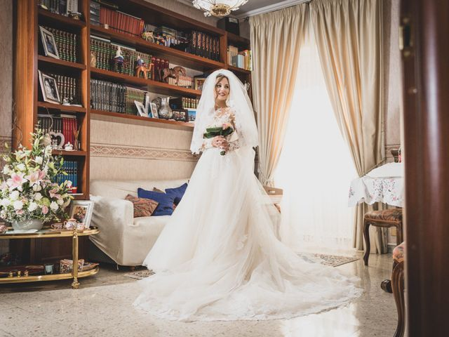 Il matrimonio di Tiziana e Luca a Roma, Roma 79