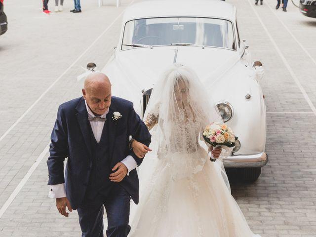 Il matrimonio di Tiziana e Luca a Roma, Roma 88