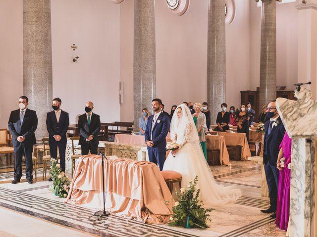 Il matrimonio di Tiziana e Luca a Roma, Roma 90