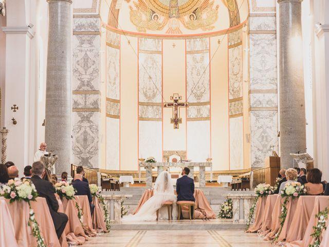 Il matrimonio di Tiziana e Luca a Roma, Roma 94