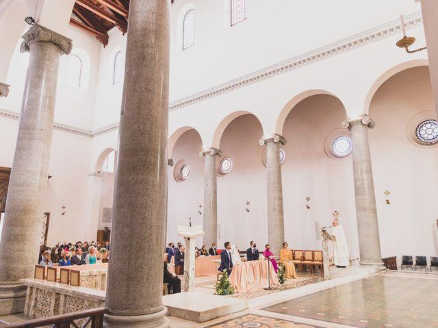 Il matrimonio di Tiziana e Luca a Roma, Roma 96