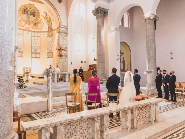 Il matrimonio di Tiziana e Luca a Roma, Roma 98