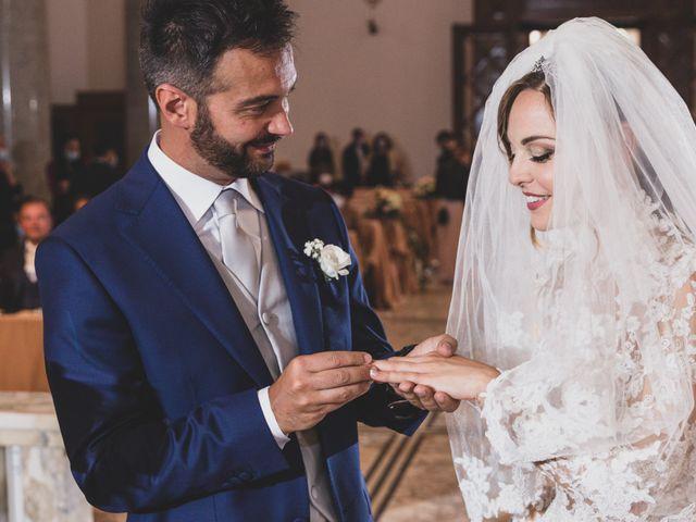 Il matrimonio di Tiziana e Luca a Roma, Roma 100