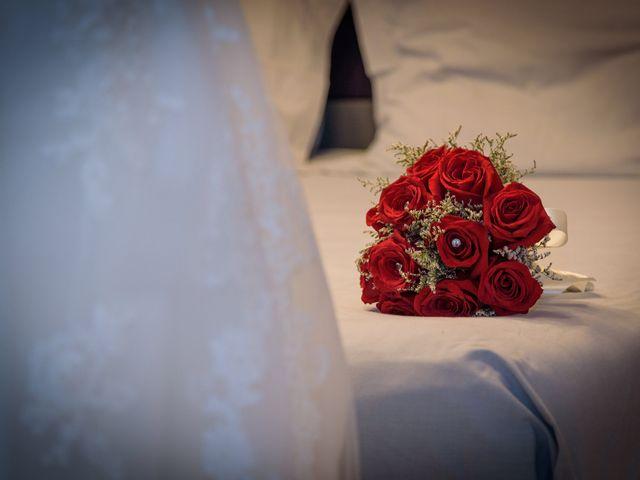 Il matrimonio di Luigi e Katarina a Buja, Udine 1