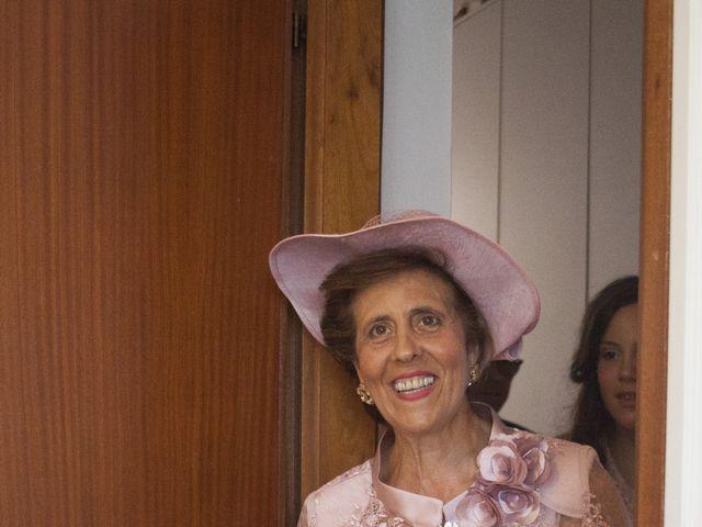 Il matrimonio di Luigi e Katarina a Buja, Udine 6
