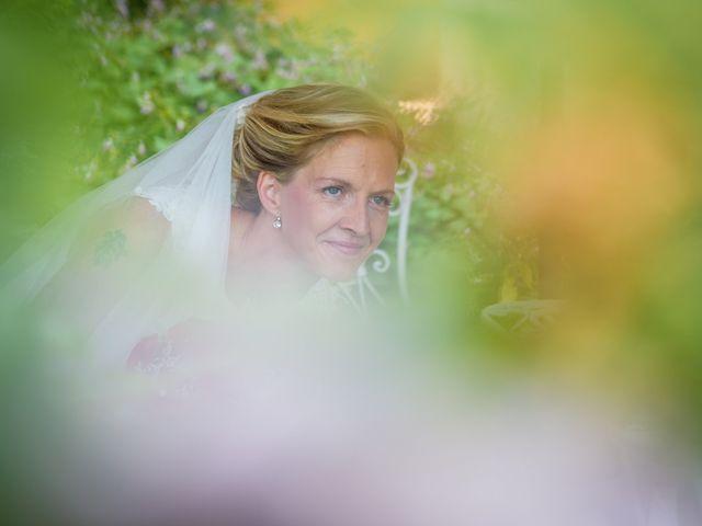 Il matrimonio di Luigi e Katarina a Buja, Udine 8