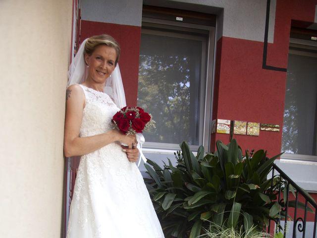 Il matrimonio di Luigi e Katarina a Buja, Udine 9