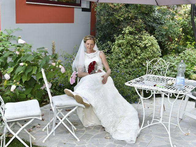 Il matrimonio di Luigi e Katarina a Buja, Udine 10