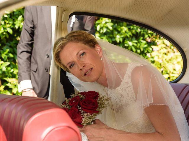 Il matrimonio di Luigi e Katarina a Buja, Udine 11