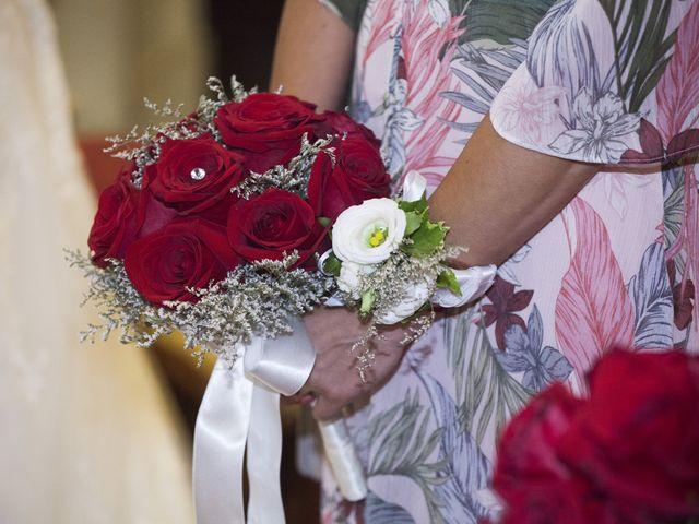 Il matrimonio di Luigi e Katarina a Buja, Udine 21