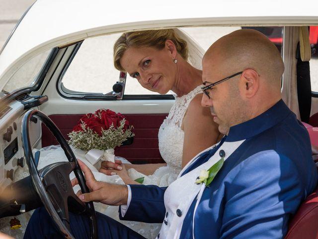 Il matrimonio di Luigi e Katarina a Buja, Udine 26