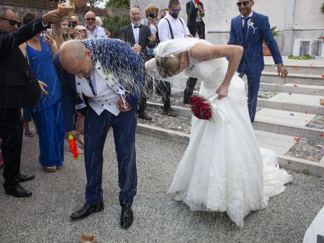 Il matrimonio di Luigi e Katarina a Buja, Udine 27