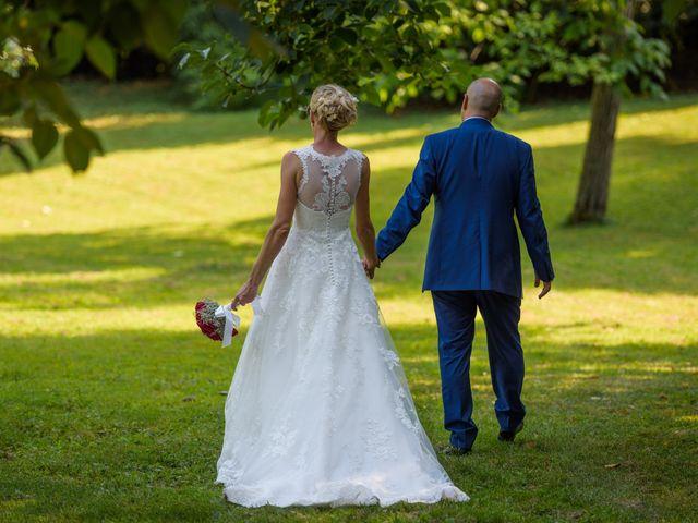Il matrimonio di Luigi e Katarina a Buja, Udine 31