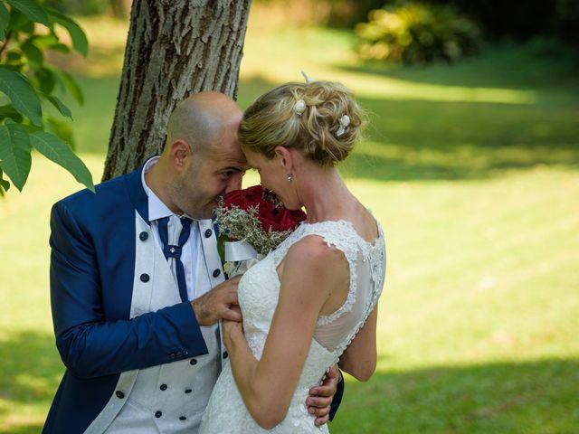 Il matrimonio di Luigi e Katarina a Buja, Udine 33