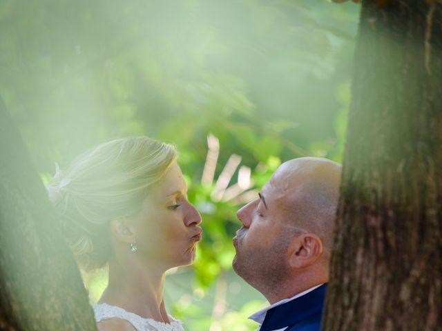 Il matrimonio di Luigi e Katarina a Buja, Udine 37