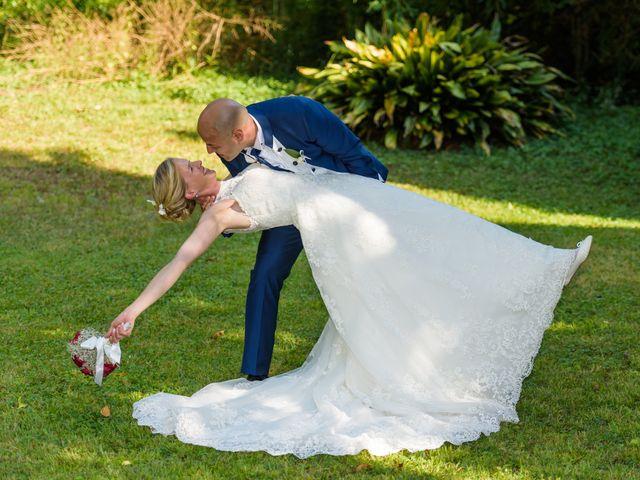 Il matrimonio di Luigi e Katarina a Buja, Udine 38