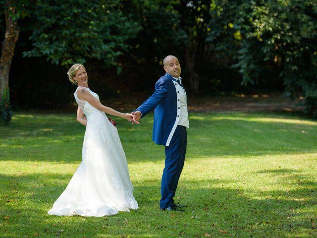 Il matrimonio di Luigi e Katarina a Buja, Udine 40