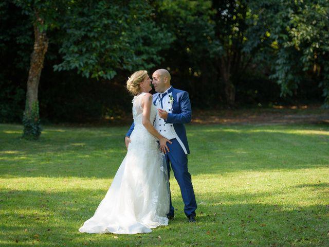 Il matrimonio di Luigi e Katarina a Buja, Udine 41