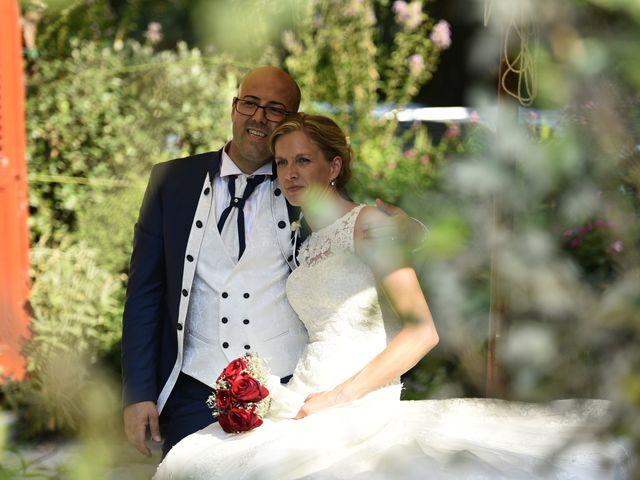 Il matrimonio di Luigi e Katarina a Buja, Udine 42