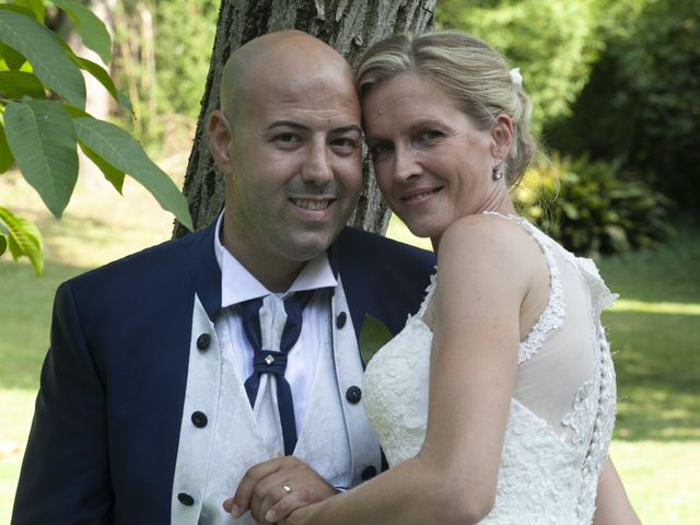 Il matrimonio di Luigi e Katarina a Buja, Udine 43