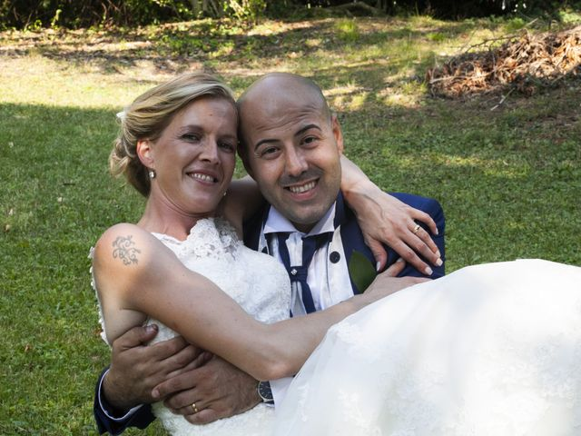 Il matrimonio di Luigi e Katarina a Buja, Udine 44