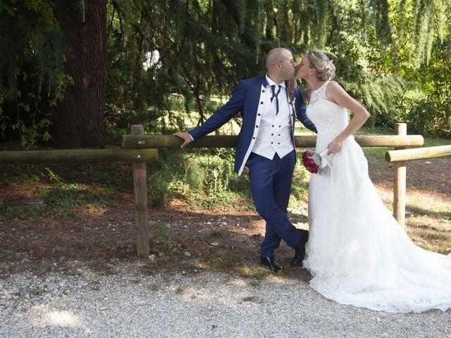 Il matrimonio di Luigi e Katarina a Buja, Udine 45
