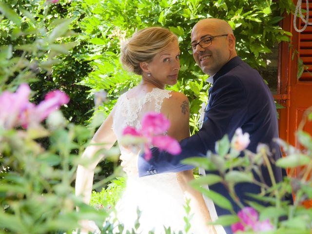 Il matrimonio di Luigi e Katarina a Buja, Udine 46