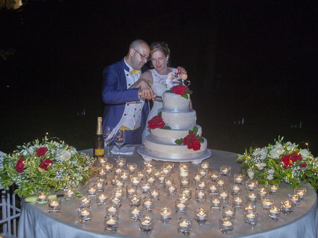 Il matrimonio di Luigi e Katarina a Buja, Udine 47