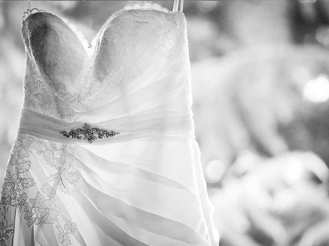 Il matrimonio di Matteo e Alessia a Gattico, Novara 1