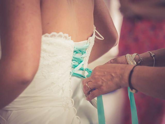 Il matrimonio di Matteo e Alessia a Gattico, Novara 6