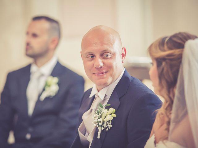 Il matrimonio di Matteo e Alessia a Gattico, Novara 10