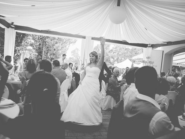 Il matrimonio di Matteo e Alessia a Gattico, Novara 17
