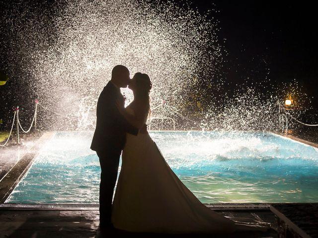 Il matrimonio di Matteo e Alessia a Gattico, Novara 22