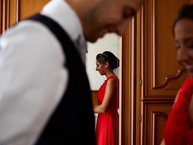 Il matrimonio di Nicola e Federica a Volpago del Montello, Treviso 8
