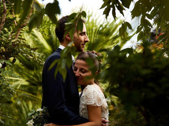 Il matrimonio di Nicola e Federica a Volpago del Montello, Treviso 34
