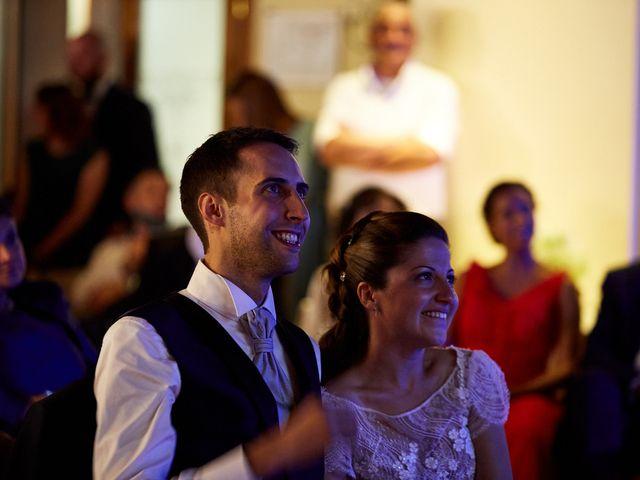 Il matrimonio di Nicola e Federica a Volpago del Montello, Treviso 42