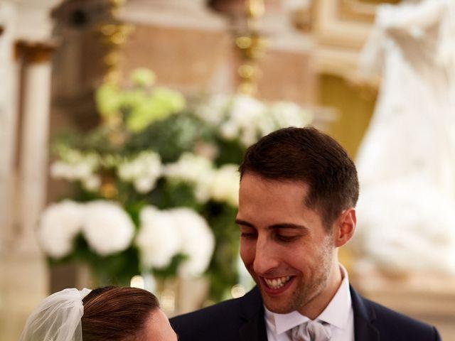Il matrimonio di Nicola e Federica a Volpago del Montello, Treviso 22
