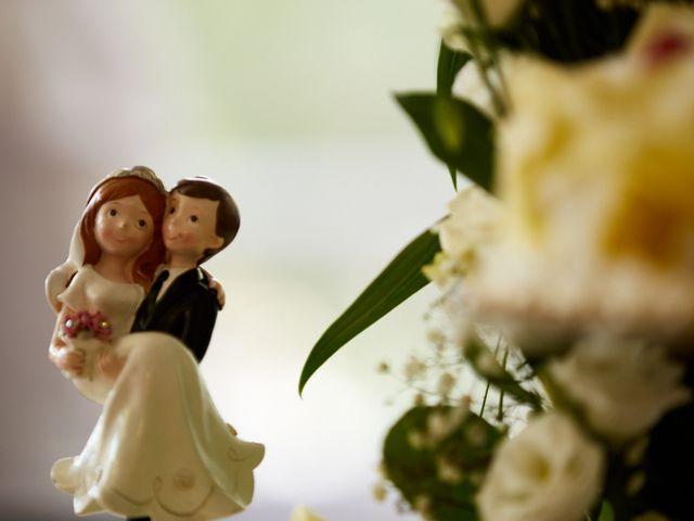 Il matrimonio di Nicola e Federica a Volpago del Montello, Treviso 38