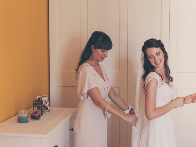 Il matrimonio di Eugenio e Laura a Aldeno, Trento 8