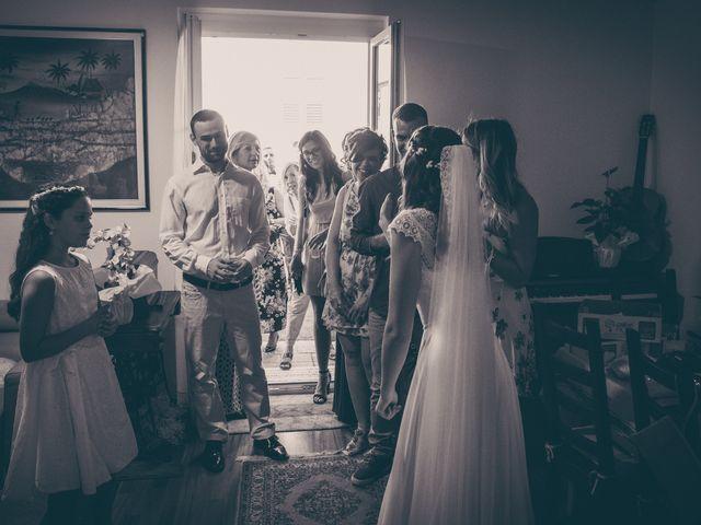 Il matrimonio di Eugenio e Laura a Aldeno, Trento 10
