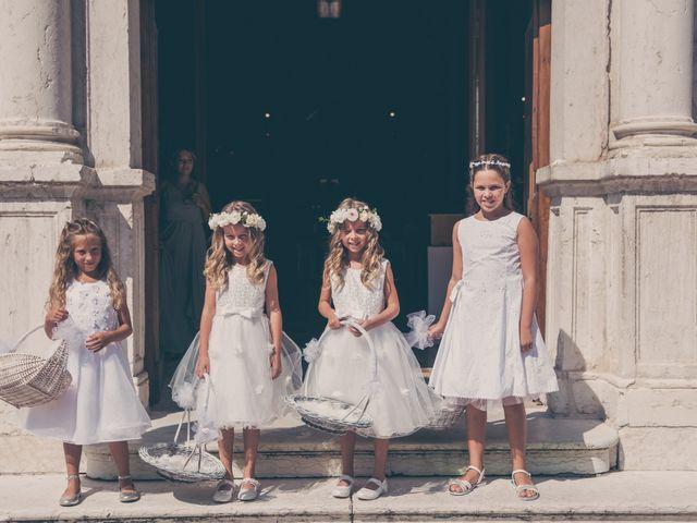 Il matrimonio di Eugenio e Laura a Aldeno, Trento 12